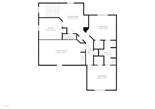 11342 Fords Cove Lane Photo Thumbnail - 2