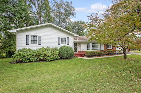 Real Estate Listing Knoxville, TN 37912