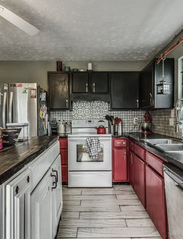 2737 Washington Pike - Property Info