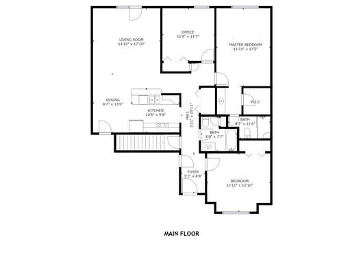 8877 Carriage House Way Photo Thumbnail - 1