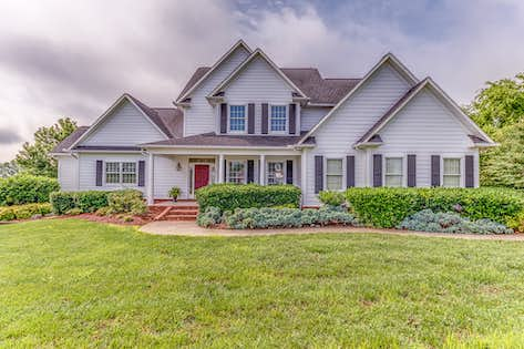 Real Estate Listing Knoxville, TN 37918